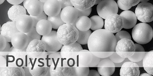 Stamping inks for EPS, Styrofoam and polystyrene